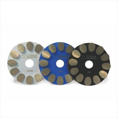 stone restoration and polishing pads
